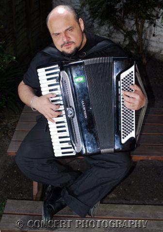 Chico Chagas